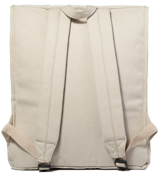 Herschel Supply Co. Natural Survey Canvas Backpack