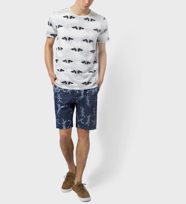 Volklore White Ingsoc T-Shirt