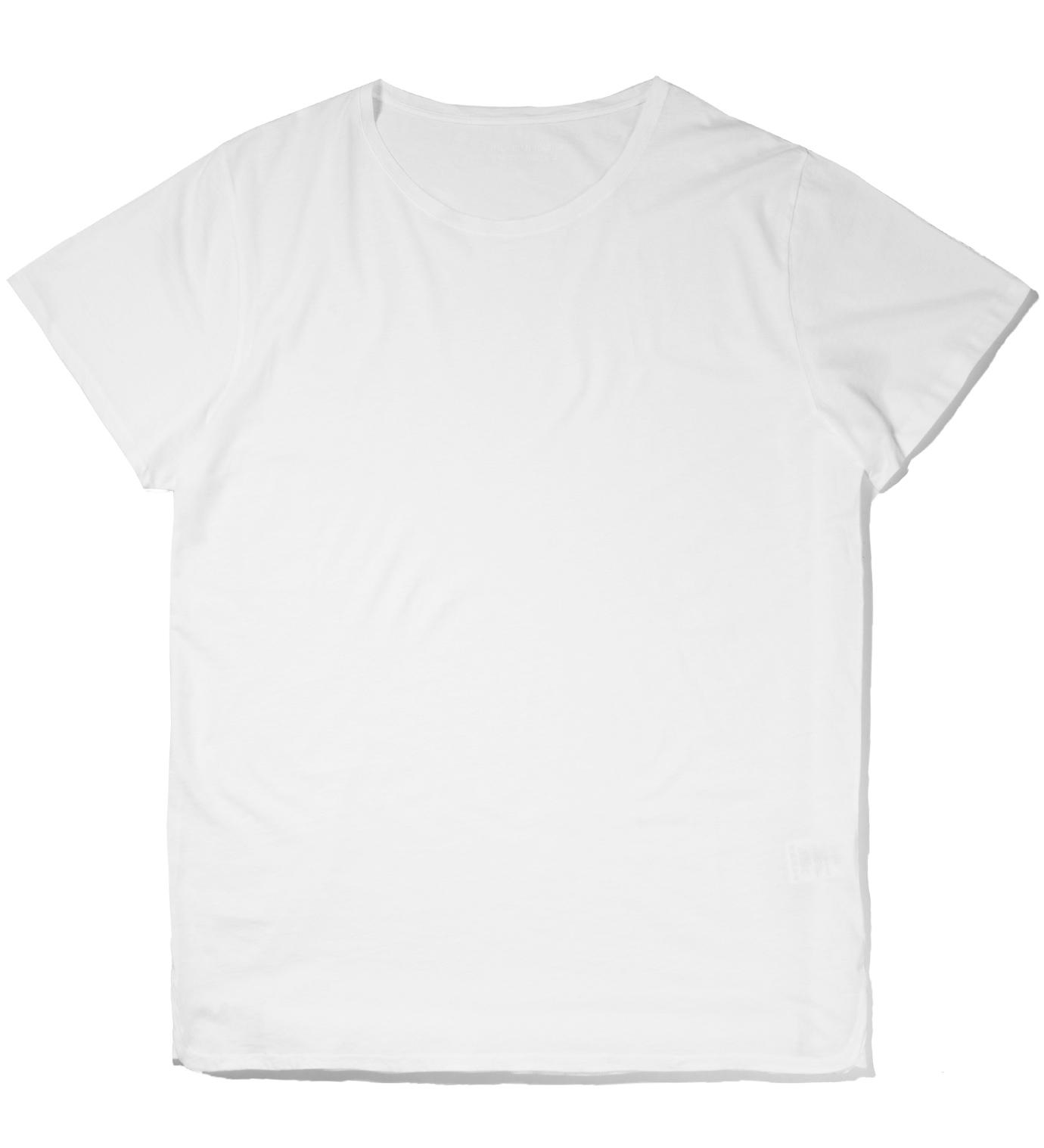 A.P.C. White T-Shirt