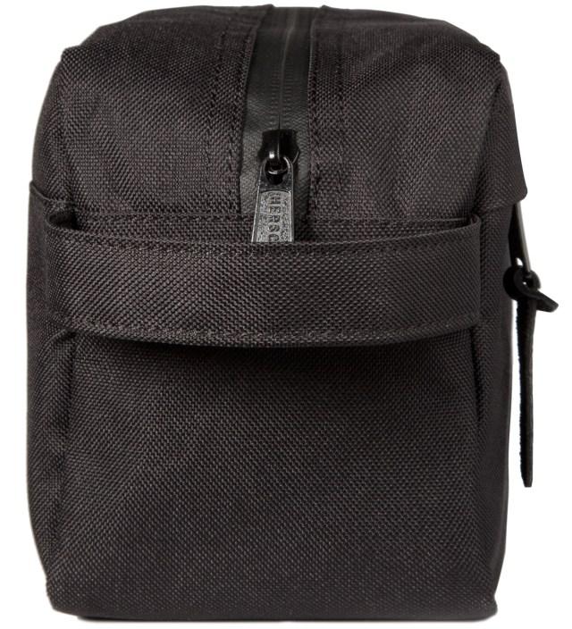 Herschel Supply Co. Black Token Travel Bag