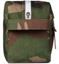 Herschel Supply Co. Woodland Camo Token Travel Bag