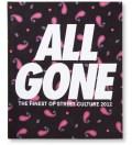All Gone Black All Gone 2012