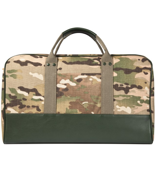 WANT Les Essentiels de la Vie Nick Wooster x WANT Les Essentials de la Vie Dulles Sport Bag