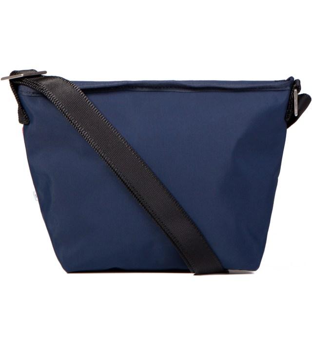 DELUXE Navy Sally Bag