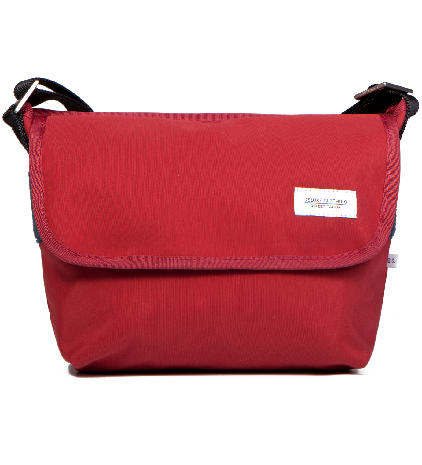 DELUXE Red Sally Bag