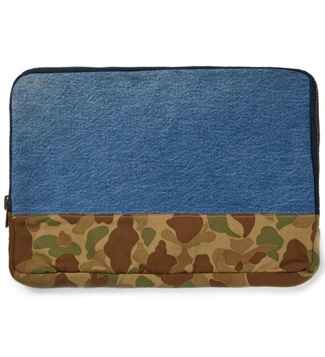 SECOND LAB Duck Hunter Clutch Bag