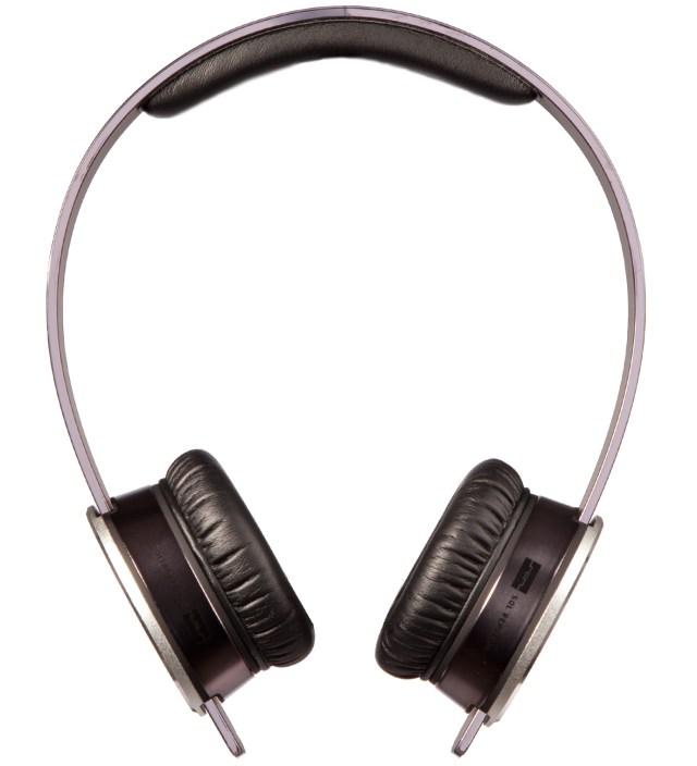 SOL REPUBLIC Black Tracks HD Headphones