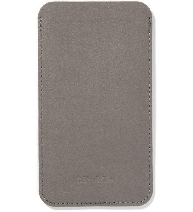Côte&Ciel Brazilian Slate Card Pouch for iPhone 5