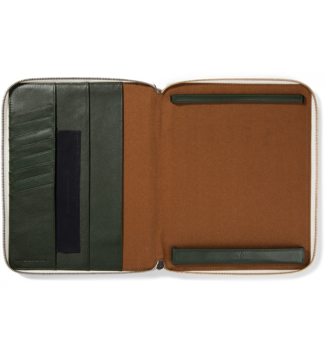 WANT Les Essentiels de la Vie Nick Wooster x WANT Les Essentials de la Vie Narita iPad 2 Zip Case