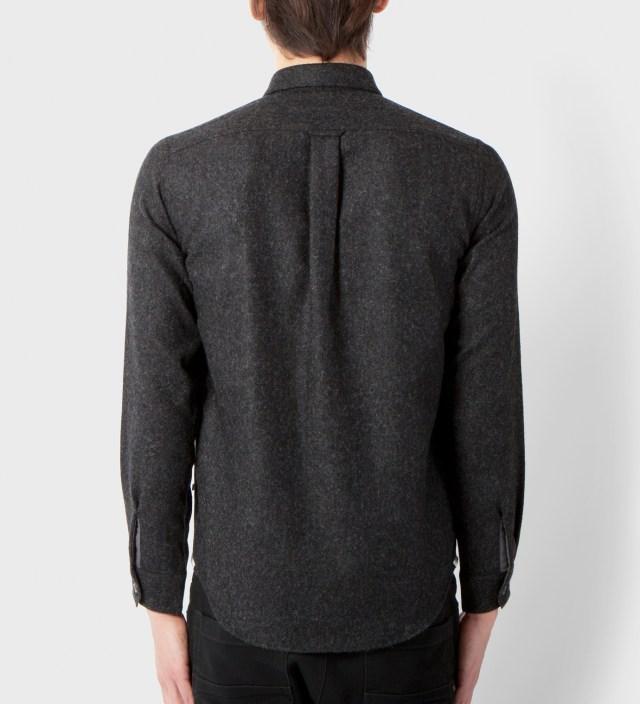 DELUXE Charcoal Erick Shirt