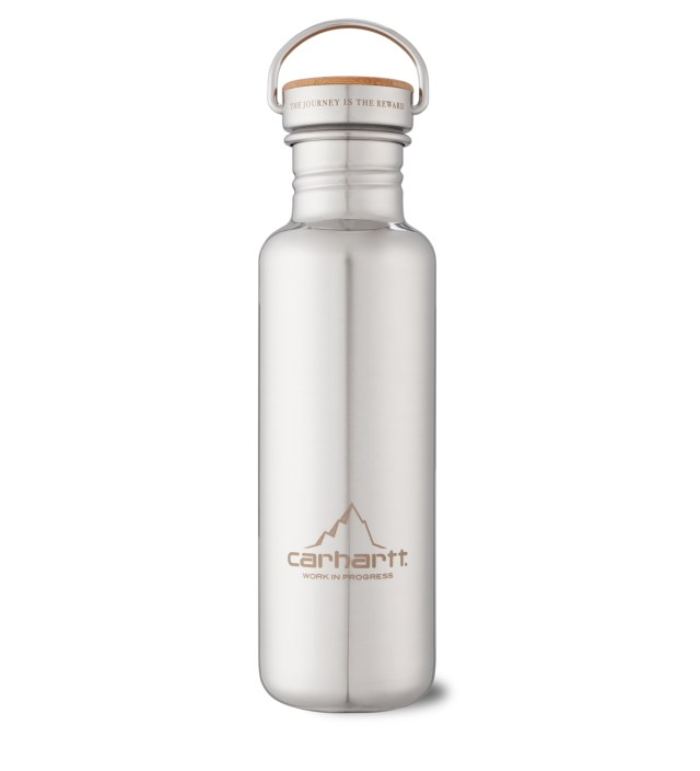Carhartt WORK IN PROGRESS Klean Kanteen Steel Bottle