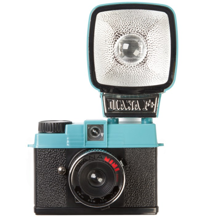 Lomography Diana Mini & Flash Package