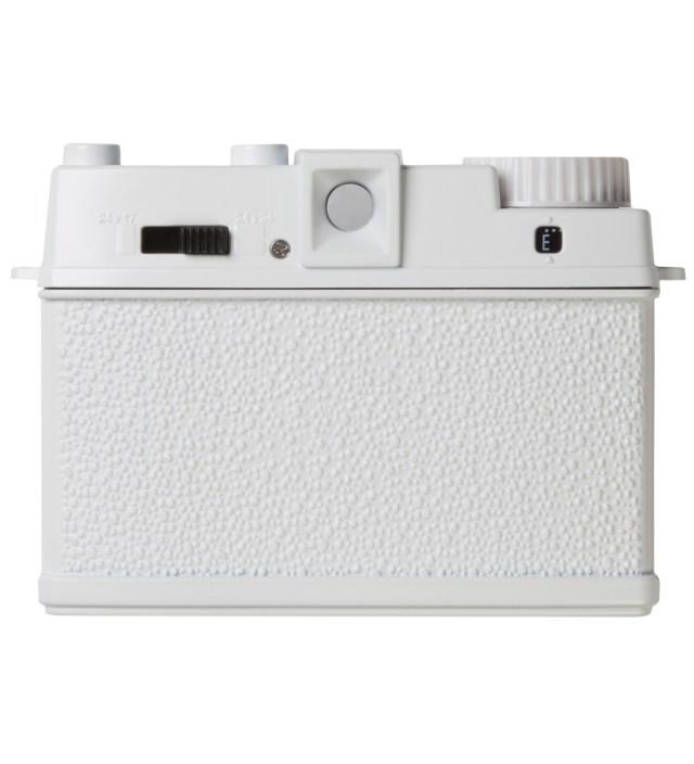 Lomography White Diana Mini