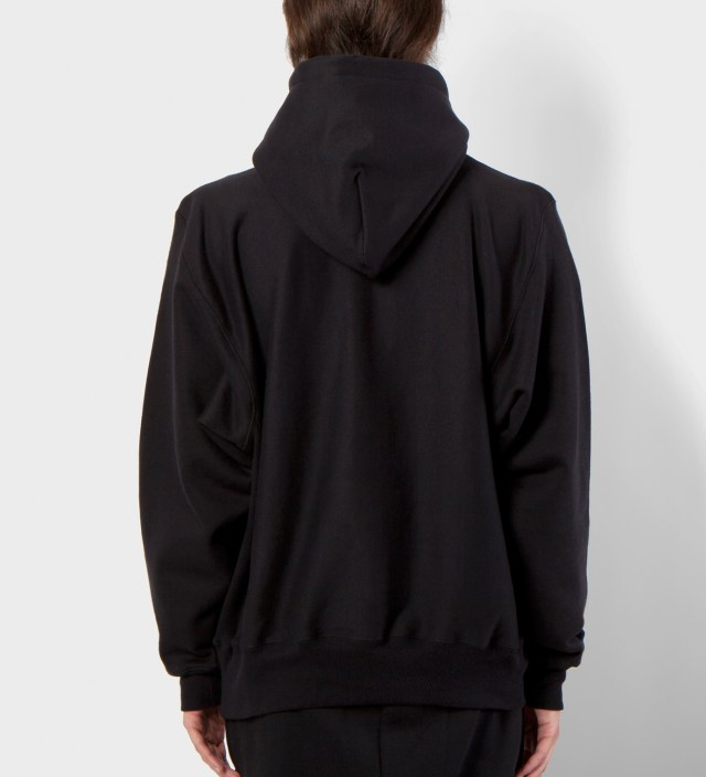 FUCT Black FUCT Wars Hooded Yard Suit
