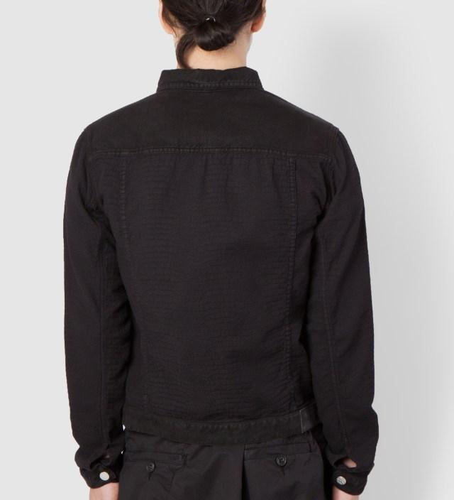 SILENT DAMIR DOMA Black Jaron MNS Workman Jacket