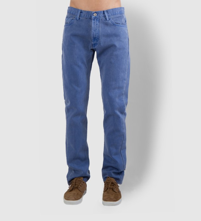 Warriors of Radness Deep Marine Prism Jeans