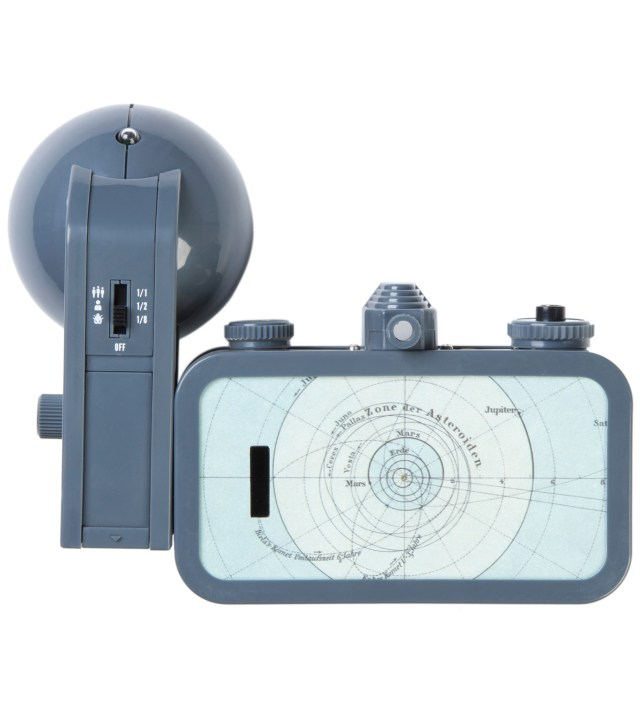 Lomography La Sardina & Flash Copernicus
