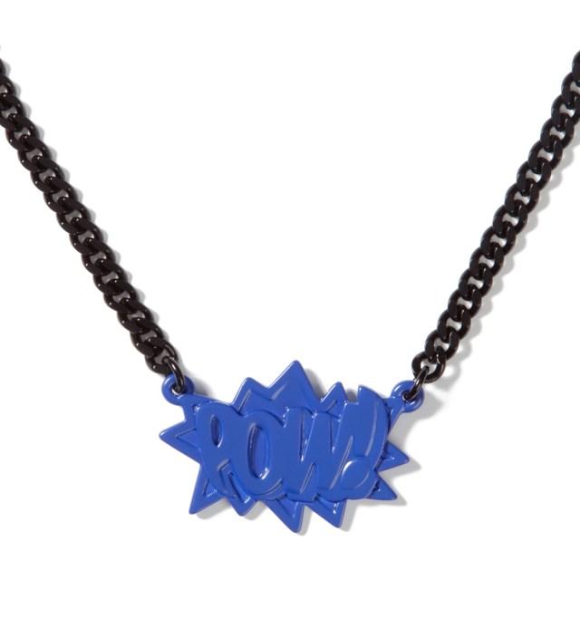 AMBUSH Blue/Black POW! Chain Season6