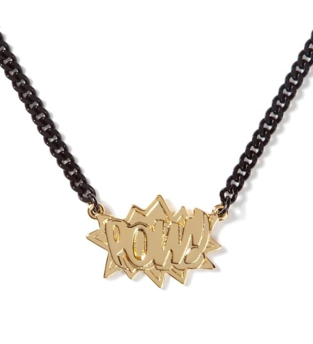 AMBUSH Gold/Black POW! Chain Season6