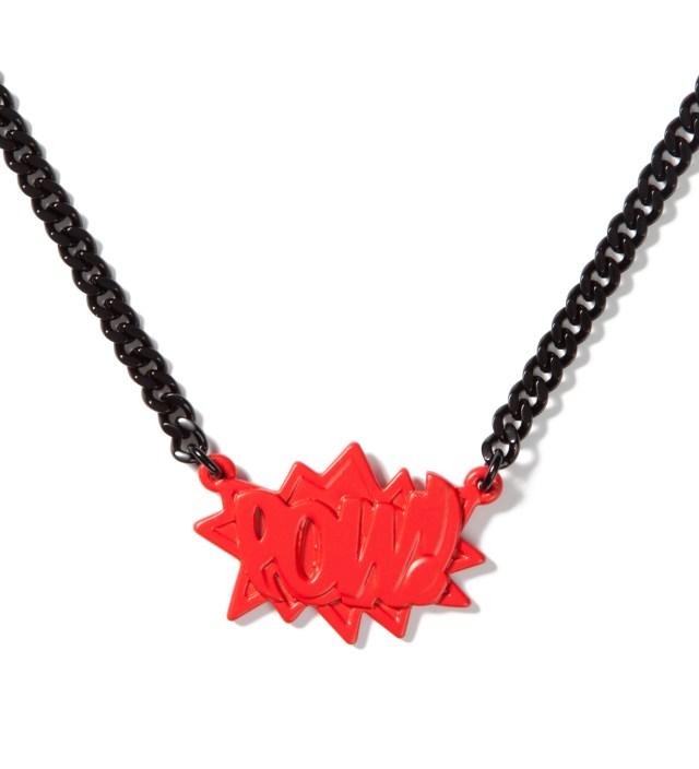 AMBUSH Red/Black POW! Chain Season6
