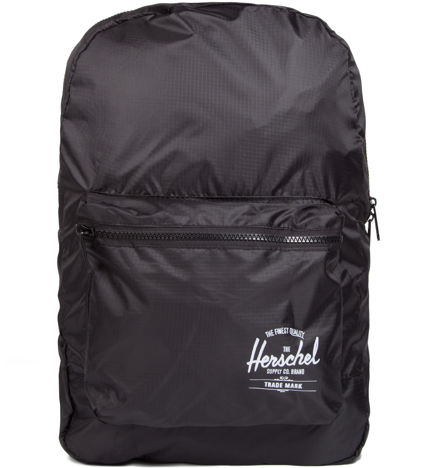 Herschel Supply Co. Black Packable Daypack