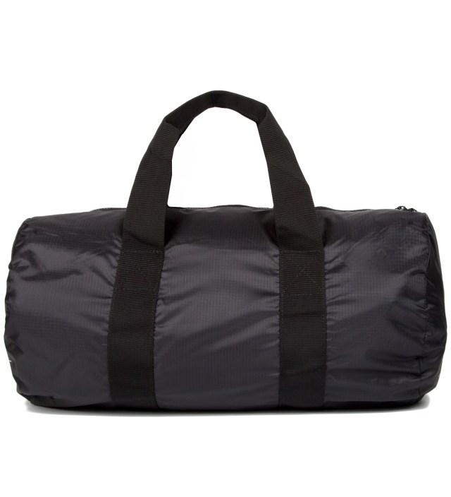 Herschel Supply Co. Black Packable Duffle Bag