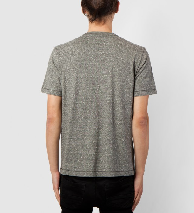 Carhartt WORK IN PROGRESS Asphalt American Heather Master Pocket T-Shirt