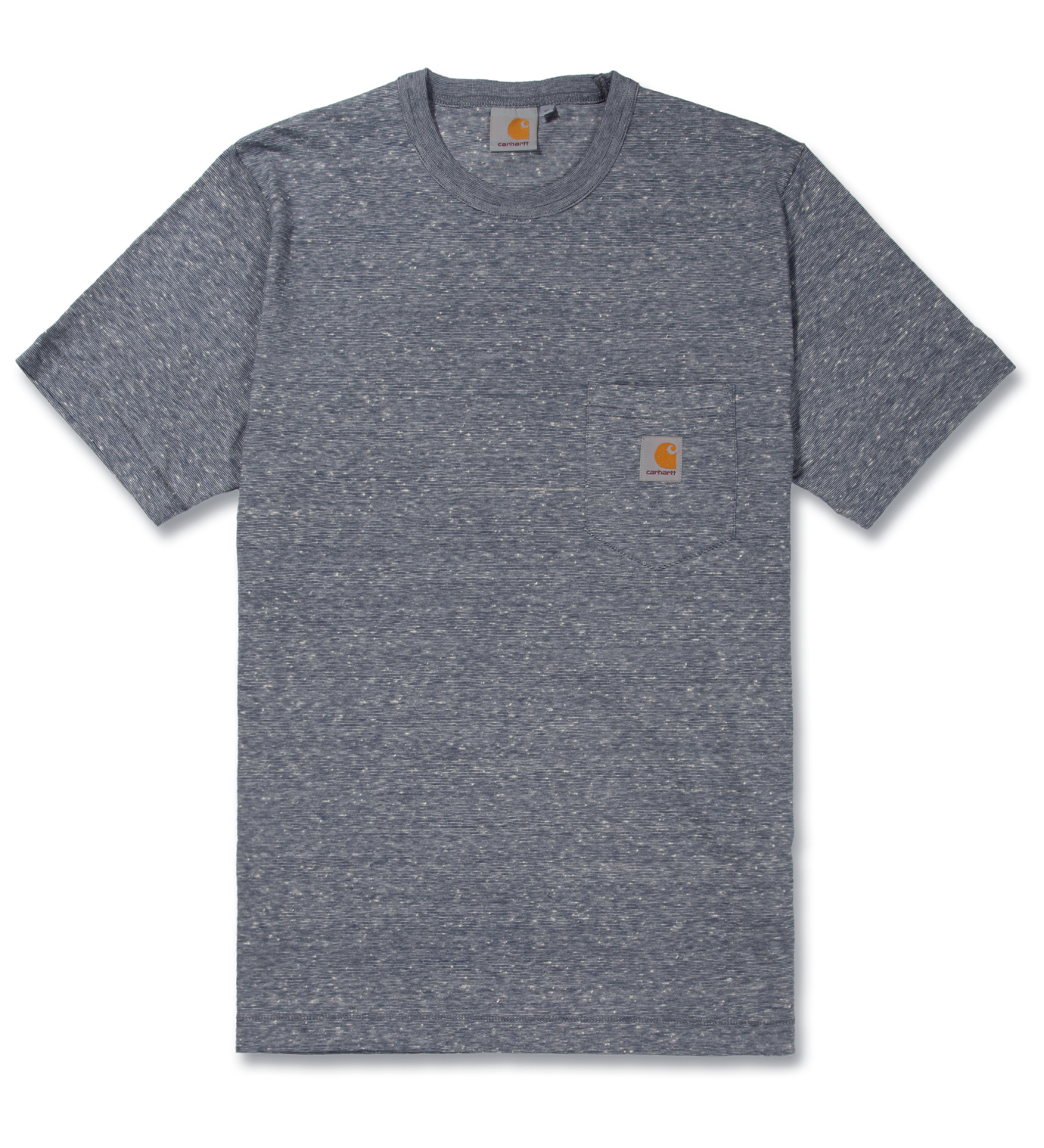 Carhartt WORK IN PROGRESS Federal American Heather Master Pocket T-Shirt