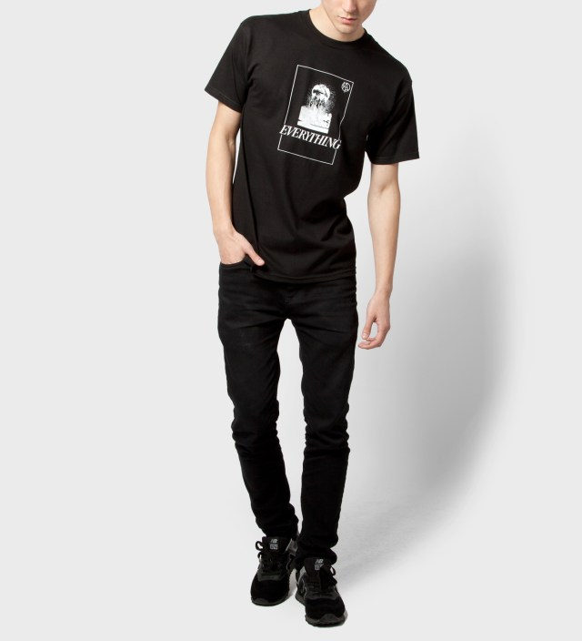 FUCT Black Existence T-Shirt