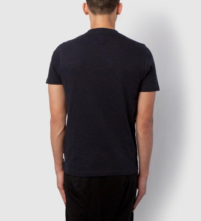 Carhartt Heritage Heritage Dark Navy Stag T-Shirt