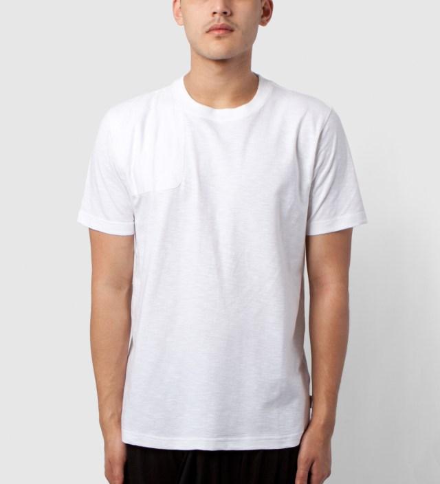 Carhartt Heritage White Marksman T-Shirt