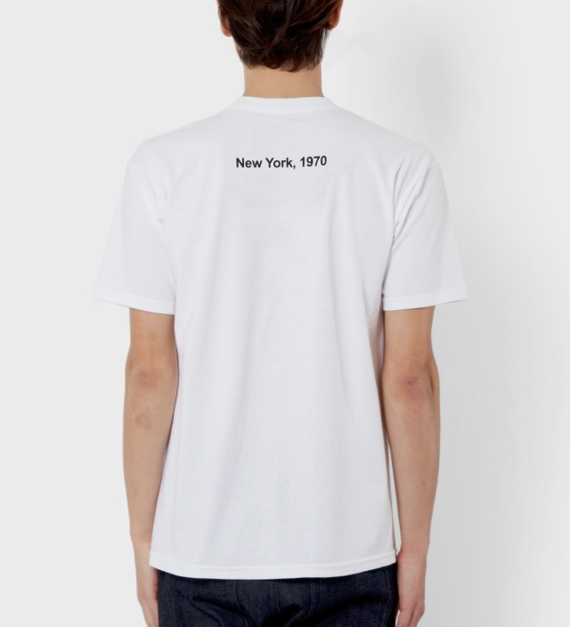 FUCT White Goodfella T-Shirt
