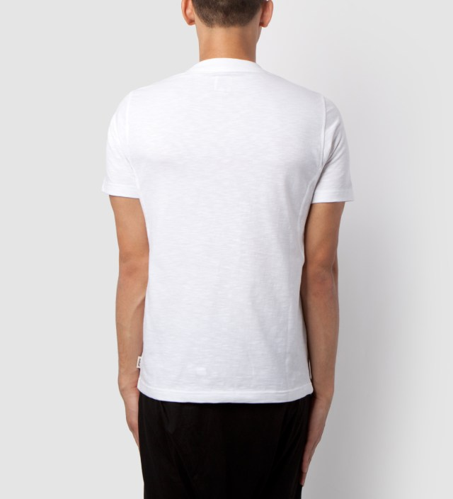Carhartt Heritage White Stag T-Shirt