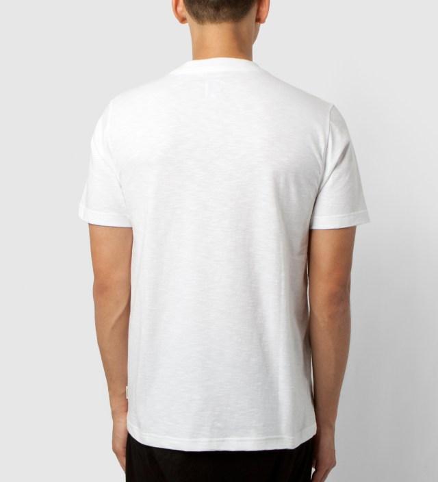 BWGH White Kara T-Shirt