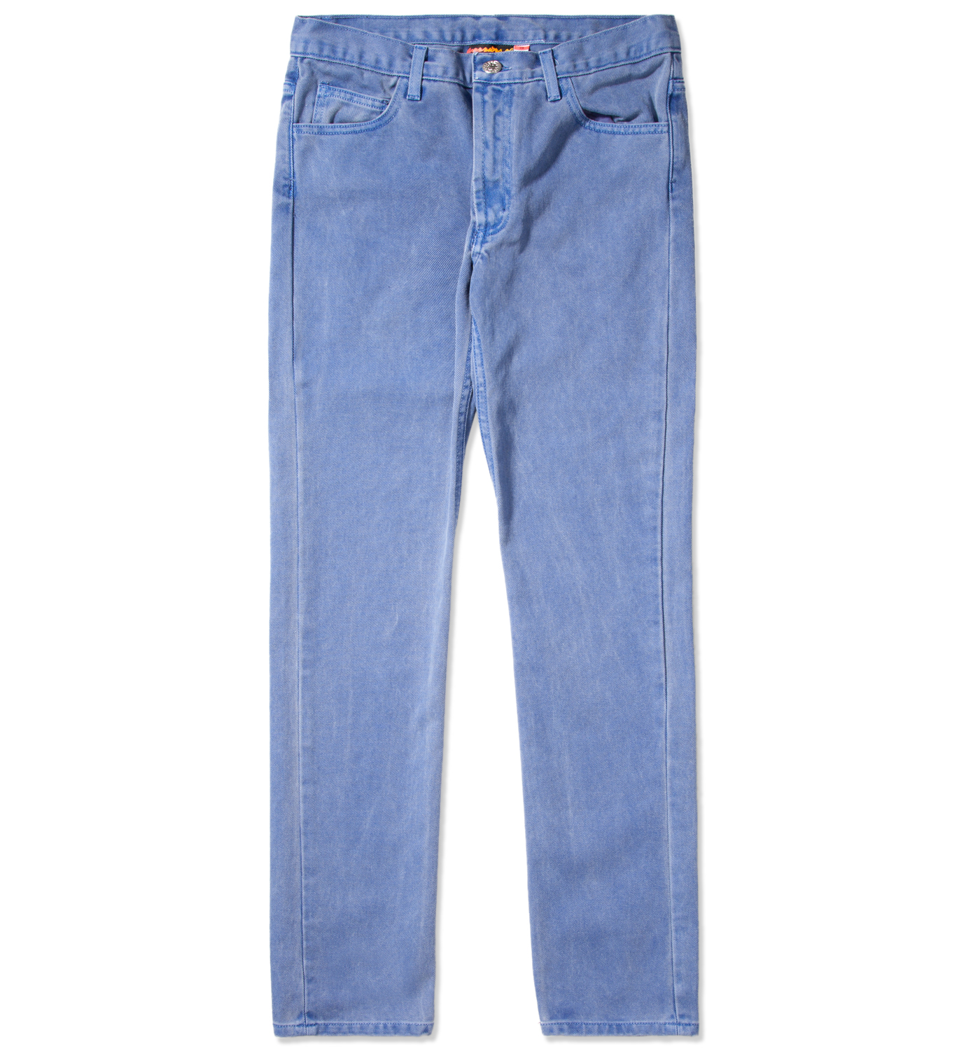 Warriors of Radness Deep Marine Prism Jeans