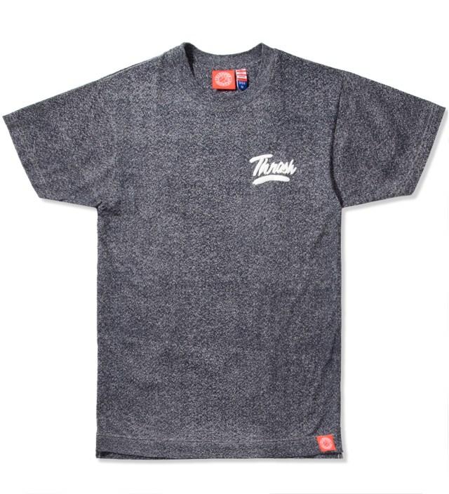 Warriors of Radness Haze Grey Thrasher T-Shirt