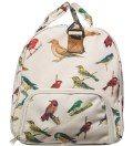Herschel Supply Co. Bird Print Novel Bag
