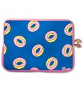 "Odd Future Blue 13"" Donut Laptop Sleeve"