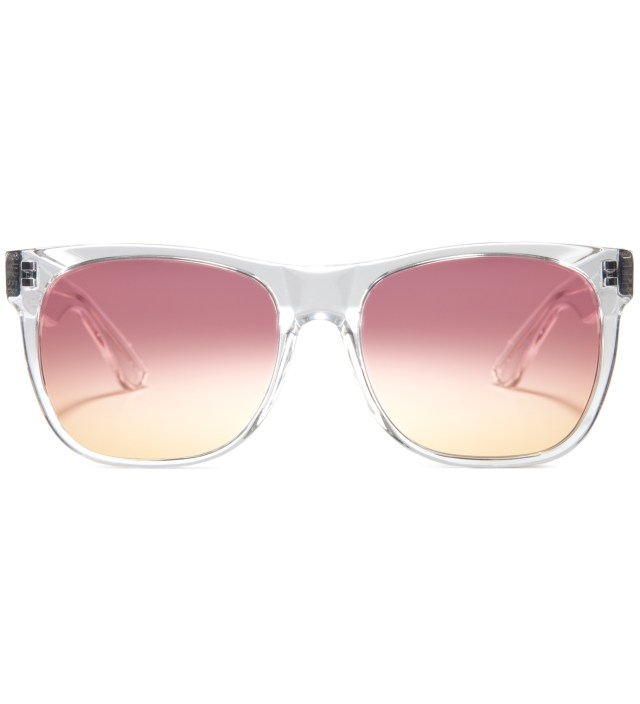 SUPER BY RETROSUPERFUTURE Classic Crystal Sex On The Beach Sunglasses