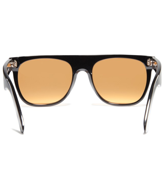 SUPER BY RETROSUPERFUTURE Flat Top Pilot Sunglasses