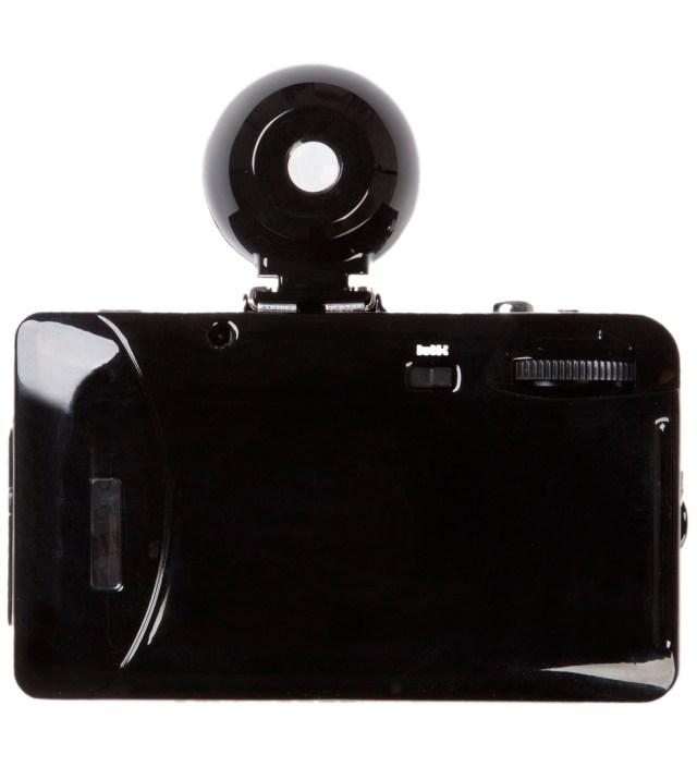 Lomography Fisheye No.2 Camera - Black