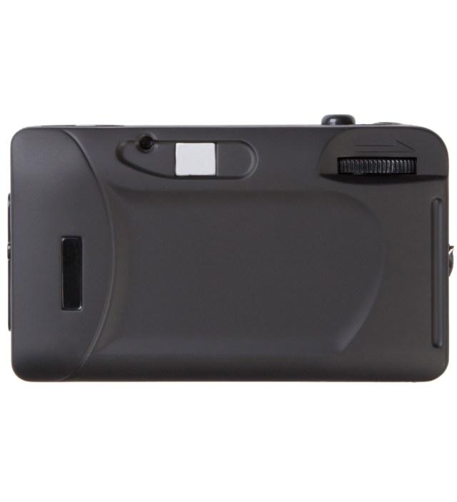 Lomography All Black Fisheye Camera Pack