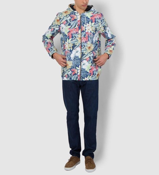 Hentsch Man Hawaii Sports Jacket