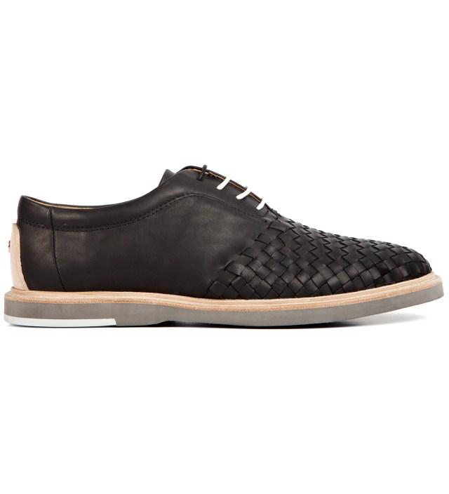 TCG Black Ross Shoes