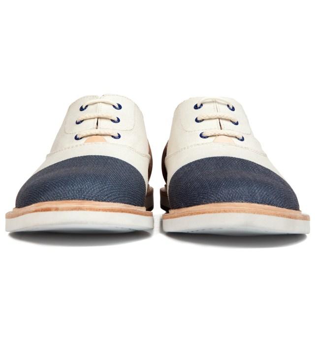 TCG Blue Hampton Shoes