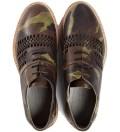 TCG Camo Mercer Shoes