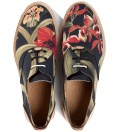 TCG Floral Hampton Shoes