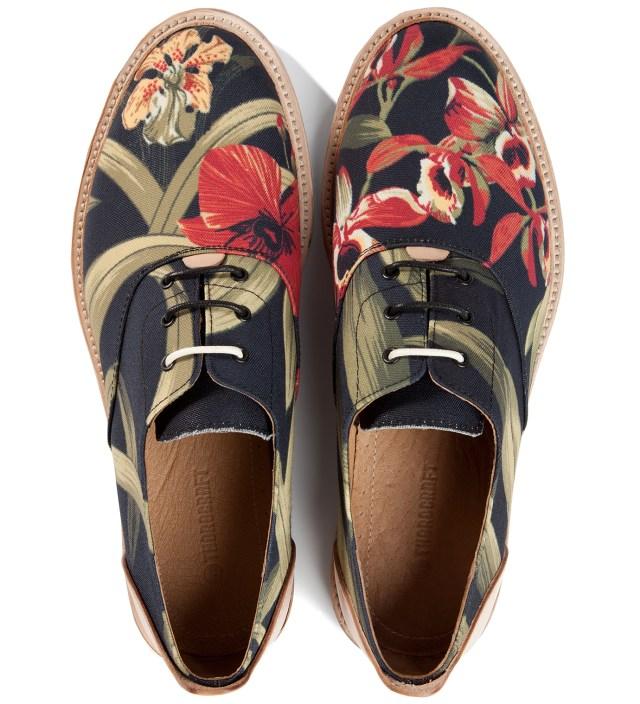 TCG Floral Hampton Shoes