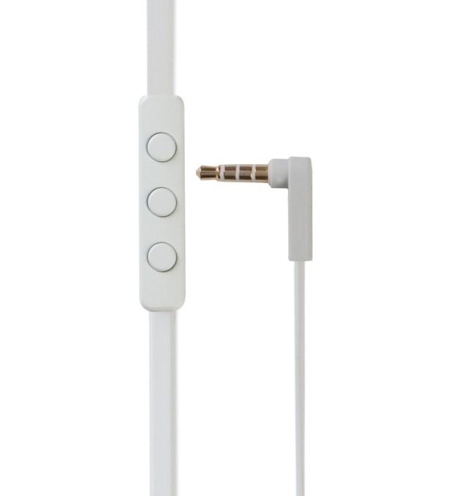 Nocs White NS400 Aluminum for iOS