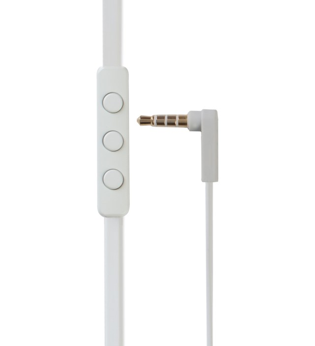 Nocs White NS400 Aluminum for iOS